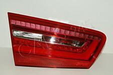VALEO AUDI A6 C7 Sedan 2010- LED Inner Tail Light Rear Lamp LEFT Side