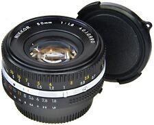 NIKON Ais Nikkor 50mm 1.8