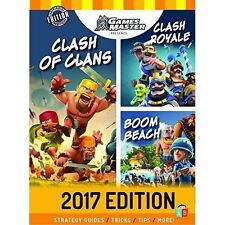 Clash of Clans - Boom Beach 2017 Edition by Games Master by Little Brother...