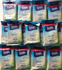 Tempo Fresh To Go Hygienisch Frische Feuchttücher 15x10 Stück