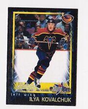 2001-02 Bowman YoungStars #159 Ilya Kovalchuk RC Rookie Card