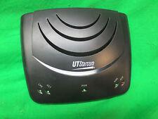UTStarcom UT4110A ADSL MODEM / ROUTER MA80012207102 - NEW - LAN WAN ACT ALM