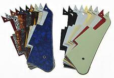 LP Guitar Pickguard Scratch Plate For Epiphone Les Paul 25 Colors Option