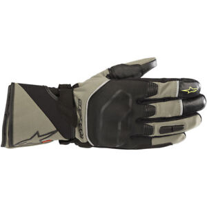 2019 Alpinestars Andes Touring Outdry Motorcycle Gloves - Pick Size/Color