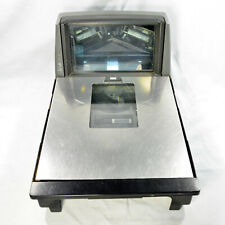 Psc Magellan Sl Model 384 Pos Grocery Scanner Scale No PwrAdaptr #2