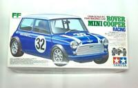 Mint Tamiya 1/10 Rover Mini Cooper. Racing With Extra