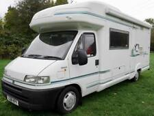 2000 Swift Kon-Tiki S 4 Berth End Washroom Reversing Camera Tow-Bar (RESERVED)