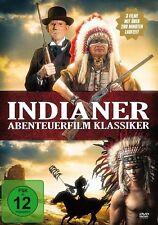 INDIANER ABENTEUERFILM-KLASSIKER: LEDERSTRUMPF/LETZTE SCHLACHT DER../+ 3DVD NEU