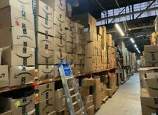 Big Amazon Wholesale Lot Msrp $350 Value Electronics, Toys, General Merchandise