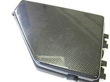 Mg ZR Zt Zs 25 400 Tapa de Caja de Fusible Cubierta ABS Efecto Fibra De Carbono