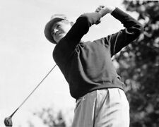 1937 Legend Pro Golfer HORTON SMITH Glossy 8x10 Photo Print Poster