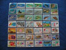 Korea Stamp Collection OG MNH VF ( 29 )