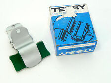 Terry Tennis racket clip for bicycle frame Vintage road Bike NOS