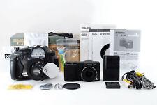 [Box in Mint] Sea&Sea Underwater Digital Camera 1G w/DX-1G Housing From Japan
