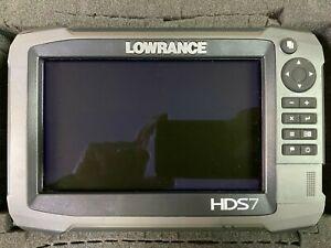 Lowrance HDS 7 Gen3 Like original