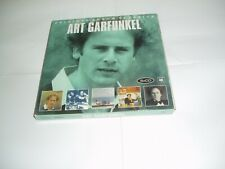 ART GARFUNKEL THE ORIGINAL ALBUMS 5 CD SET