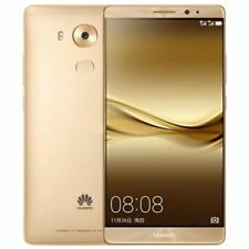 HUAWEI Mate 8 Mobile Smartphone Android 16MP CAM Dual Sim 6'' CellPhone Unlocked