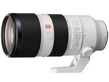 SONY FE 70-200mm F2.8 GM OSS Lens SEL70200GM Japan Ver. New / FREE-SHIPPING