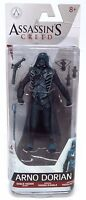 McFarlane Toys : Assassins Creed - Arno Dorian Eagle Vision Action Figure