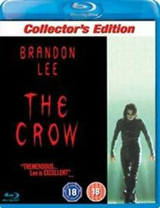 The Crow - Édition Collector Blu-Ray Blu-Ray (EBR2010)