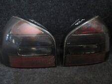Rückleuchten rechts links Audi A3 S3 8L 1996-2000 Rücklicht SCHWARZ KS-AD014B