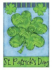 Lang Co. - St. Patrick'S Day mini garden flag - #Lg-Gf-019