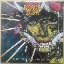 BLACK TUSK The Fallen Kingdom LP Vinyl, Kylesa, Mastodon, Baroness, Sludge, TCBT