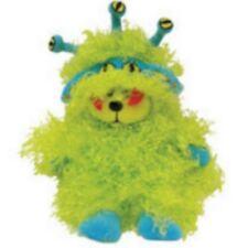 """SKANSEN BEANIE KID """"MINI GOOGLY THE BABY MONSTER BEAR-2008 REDEMPTION""""  MWMT"""