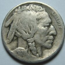 1924-P United States 5 Cents Buffalo Nickel KM#134 Ref#601