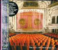 MOTELS-LAST FEW BEAUTIFUL DAYS-JAPAN CD F30