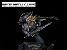 Warhammer 30k LEMAN RUSS SPACE WOLVES Primarch Forgeworld Painted Commission SVC