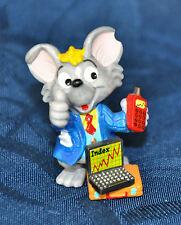 """Überraschungsei Figur """"Mega Mäuse im Internet-Fieber"""" Maus & Handy und Laptop"""