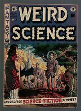EC Comics Fantasy Weird Science 14 5.5 FN- 1952 Golden age  Fiction Horror