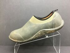 Muck Boot Company Mens Womens Rubber Work Shoes Mens Size 9.5-10 Womens 11-11.5