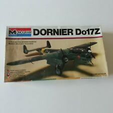 Monogram 1/72 Dornier Do17Z
