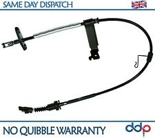 Cable Assy-Clutuch For Hyundai i10 1.2 1.2i 1.0 Petrol 415100X910, 415100X911