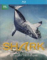 SHARK (BBC EARTH) (BLU-RAY) (BLU-RAY)