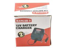 BRAND NEW Hangar 9 12V 12 VOLT 600mAh RC Lead Acid AC Battery Charger HAN103 !!