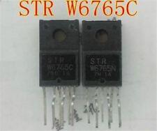 5Pcs STRW6765 Made By Sanken Str W6765 Refurbished