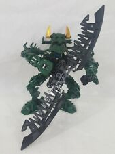 LEGO Bionicle Piraka Zaktan Set 8903 Custom Titan Killer Hunter Preditor Camo