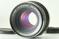 [NEAR MINT] MAMIYA Sekor C 80mm f2.8 N Lens For M645 1000S Super TL from Japan