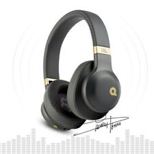 JBL E55BT Wireless Headphones Bluetooth Quincy Edition Over Ear With Mic Remote