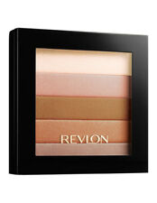 Revlon Highlighting Blush Palette 010 Peach Glow