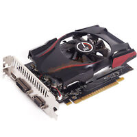 NEW for Nvidia GeForce GTX650 1GB/1024M GDDR5 128Bit Game Graphics Video Card
