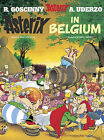 Asterix in Belgium: Album 24 by Rene Goscinny (Paperback, 2005)