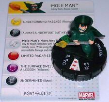 MOLE MAN #026 Galactic Guardians Marvel Heroclix