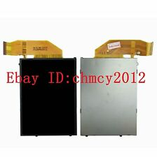 New LCD Screen Display for Canon PowerShot ELPH310HS IXUS230HS IXY600F Camera