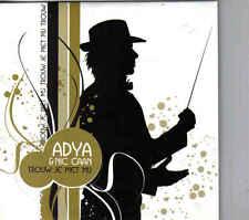 Adya&Nic Caan-Trouw Je Met Mij cd single