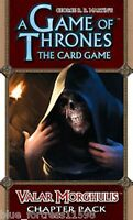 A GAME OF THRONES CARD GAME CHAPTER PACK Valar Morghulis