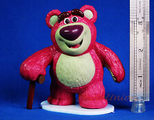 Cake Topper Disney Pixar Toy Story 3 LOTSO BEAR Figure Statue Model DIORAMA A511